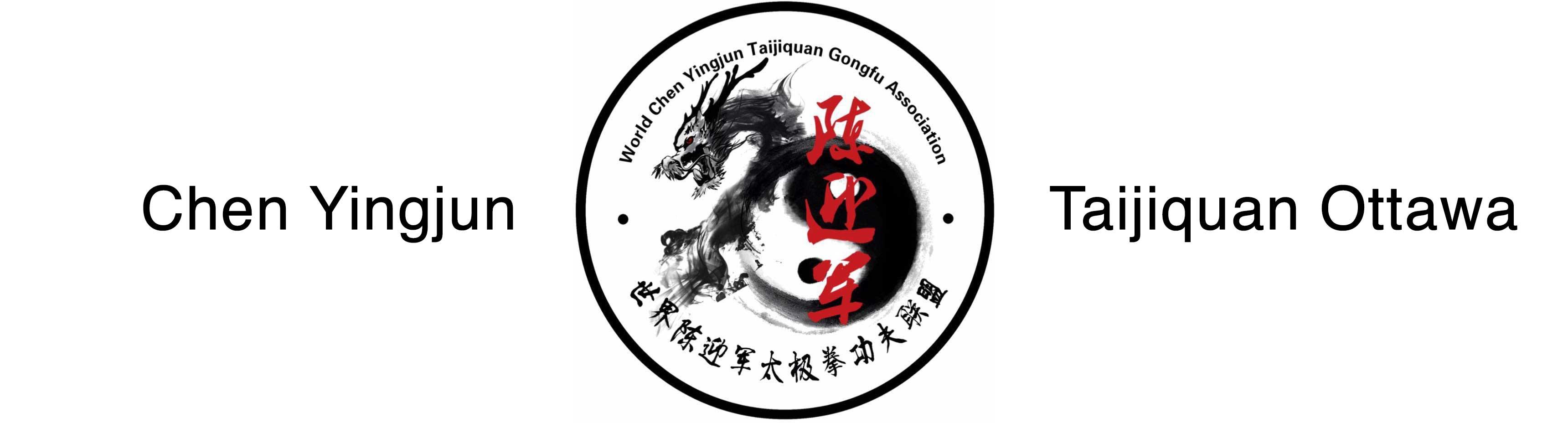 Chen Yingjun Tai Chi Ottawa